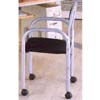 Silver Office Chair 7285 (CO)