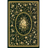 Oriental Rug 8 Color 7307  (HD) Natalie Collection