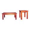Solid Pine Coffee Table 7371 (CG)