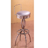 Chrome Bar Stool 7391 (CO)