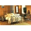 4-Piece Queen Size Bedroom Set 7541Q (CO)