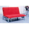 Double Size Pull Out Full Lenght Sleep Chair 7574_ (CO)