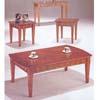 Coffee End Table Set 7584set (A)