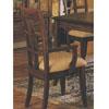 Arm Chair 7682 (A)
