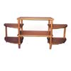 Solid Pine TV Stand 7871 (CG)