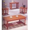 Coffee End Table Set 4021(ABC)