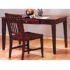 Cappuccino Finish Office Desk 800311 (CO)
