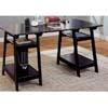 Trestle Style Office Desk 800361 (CO)
