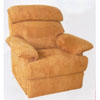 3-Piece Sectional With Wedge 5590 (A)