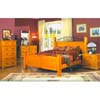 Coronado Transitional Wood Bedroom Set 8140S (ML)