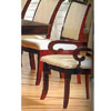 Dining Arm Chair 8463 (A)