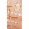 Arrow Back Windsor Chair 8559 (A)