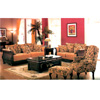 Louis Phillipe Living Room Set 8790_ (CO)