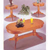 Coffee End Table Set 8906 (A)