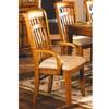 Fairview Arm Chair 920-721  (WD)