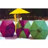 6Ã6 Rib Beach Umbrella 93312 (LB)