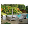 Patio Furniture And Gas Grill Cover 9766_ (LB)
