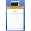20 In.  Deep Insulated Metal Base Cabinet B2030 (ARC)