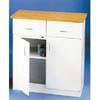 20ÃÃ Deep Insulated Metal Base Cabinet B2036 (ARC)