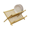Solid Wood Folding Dish Rack DD01018(HDS)