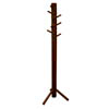 Farmhouse Coat Tree CT16528 (PM)