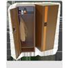 Platinum Series Single Closet  PL-SGL Wardrobe(ABM)