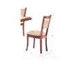 Dining Chair DTC-03(ALA)