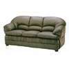 100% Leather Sofa & Loveseat F7556 (PX)