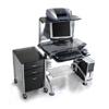 Computer Desk DL-GPC03WS (LD)