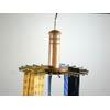Home Essential Tie Hanger round w/ swival hook HG 16175 (PM)