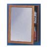 Surface/Wood Medicine Cabinet K-16 (ARC)