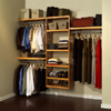 Louis Philip Deluxe Closet System 1105_(OFS)