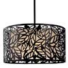 Metal Leaf Hanging Light 11557678(OFS117)