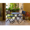 Cantina Bistro 3-piece Folding Dining Set 12369987(OFS)