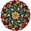 Hand Tufted Lucinda Brown Wool Rug 14493809(O53)