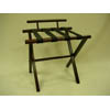 Walnut Luggage Rack with Backing LG 16033 (PMFS)