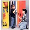 Mini Lockers LOCK-UP (ARC)
