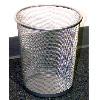 Mesh Waste Basket MESH-BSKT (TM)