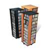 Large 4-sided Spinning Tower MS-1060_(PP)