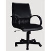 Deluxe Leather Executive Chair RTA-883 (TM)