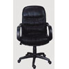 Deluxe Leather Manager Chair RTA-PCA01 (TM)