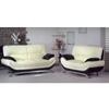 Leather Sofa Set S149-BW (PK)