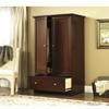 Sauder Palladia Armoire 411843(WFS249)