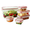 6 PC STORAGE CONTAINER SET SC10640(HDS)