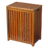 Spa-Style Solid Wooden Laundry Hamper TRH1330(ODFS)