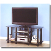 Dynasty 60 In. TV Stand V60Y712(WE)
