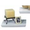 2 Pcs Wooden Wall  Shelf  WS00169(HDS)