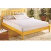 Norfolk Platform Bed B51B0 (FB)