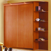 Sliding Door Wardrobe Baikal-7 (ACE)