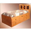 Bed CB-50/BHB-50 (VF)